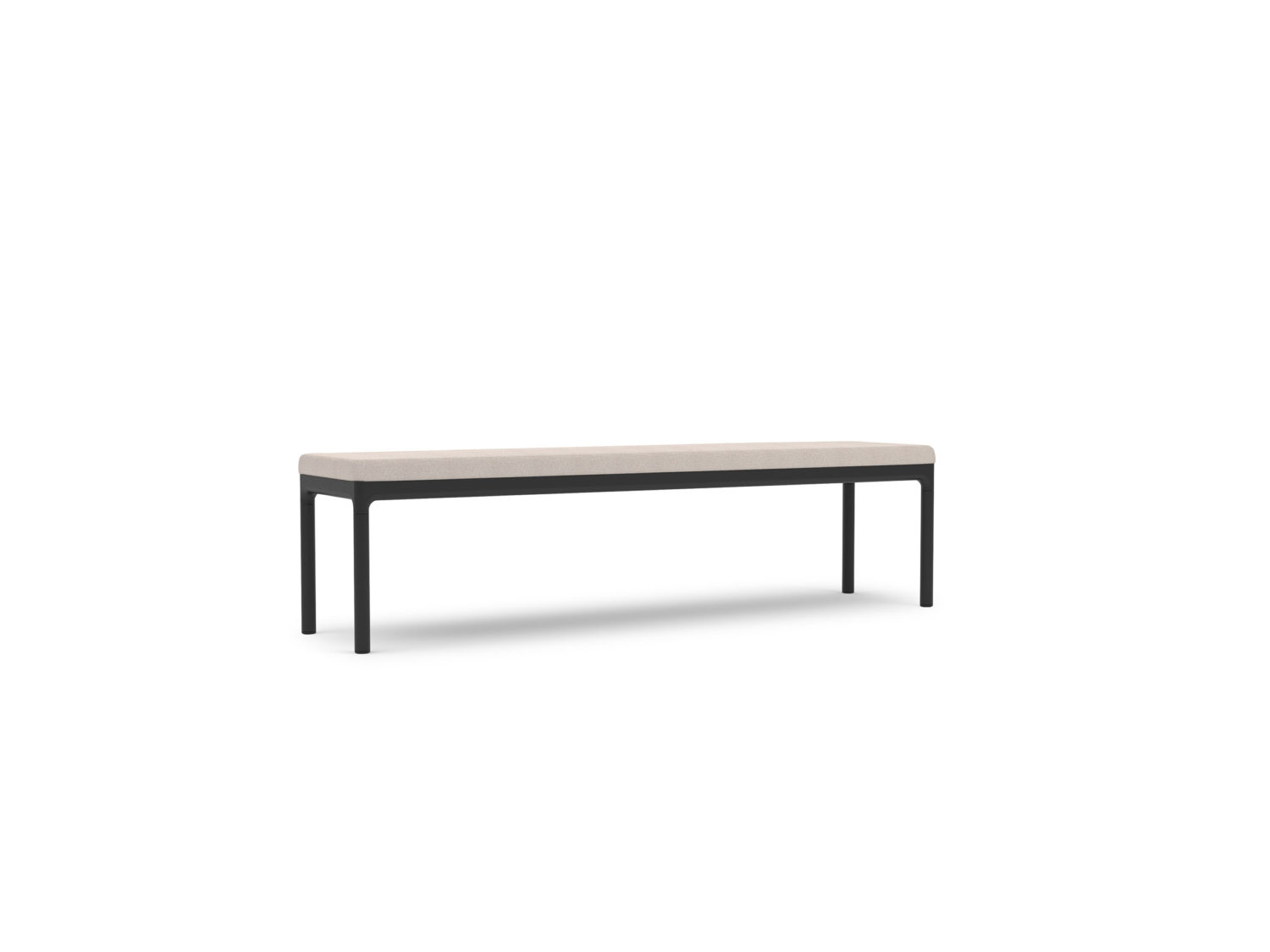 Pearsonlloyd Edge Bench 1