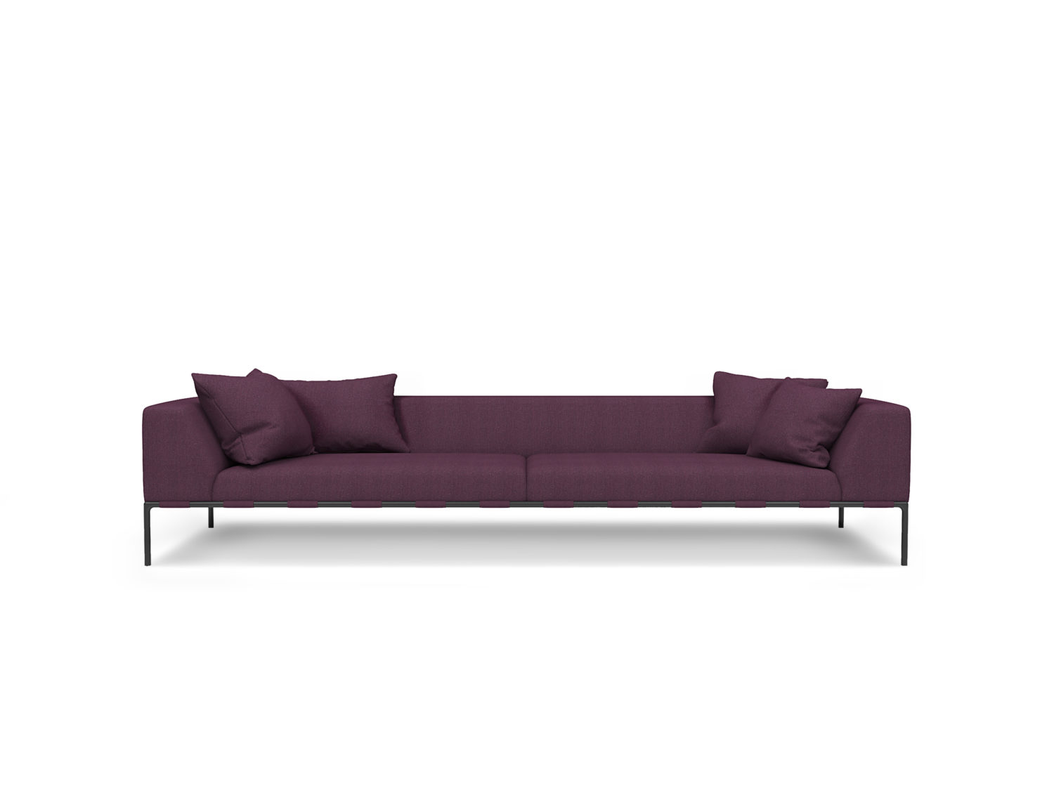 South Sofa By Christophe Pillet 1