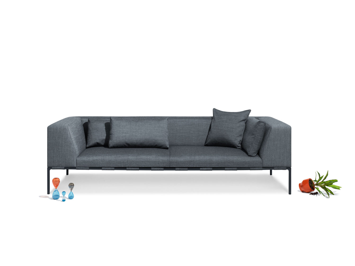 South Sofa By Christophe Pillet 3