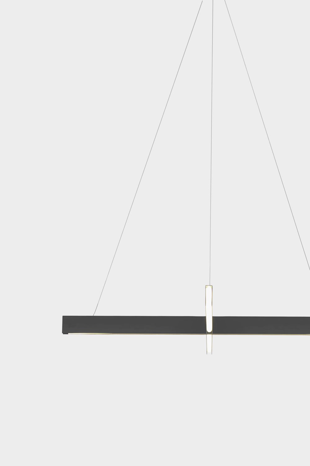 Cross Pendant By Resident Studio 3