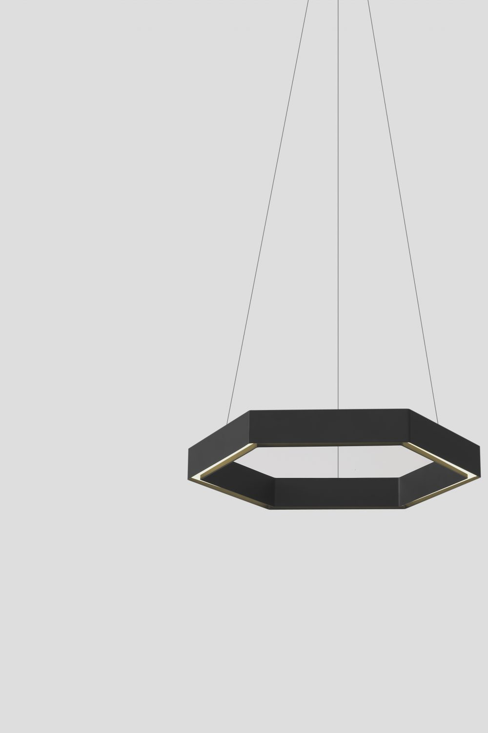 Hex Pendant By Resident Studio 1