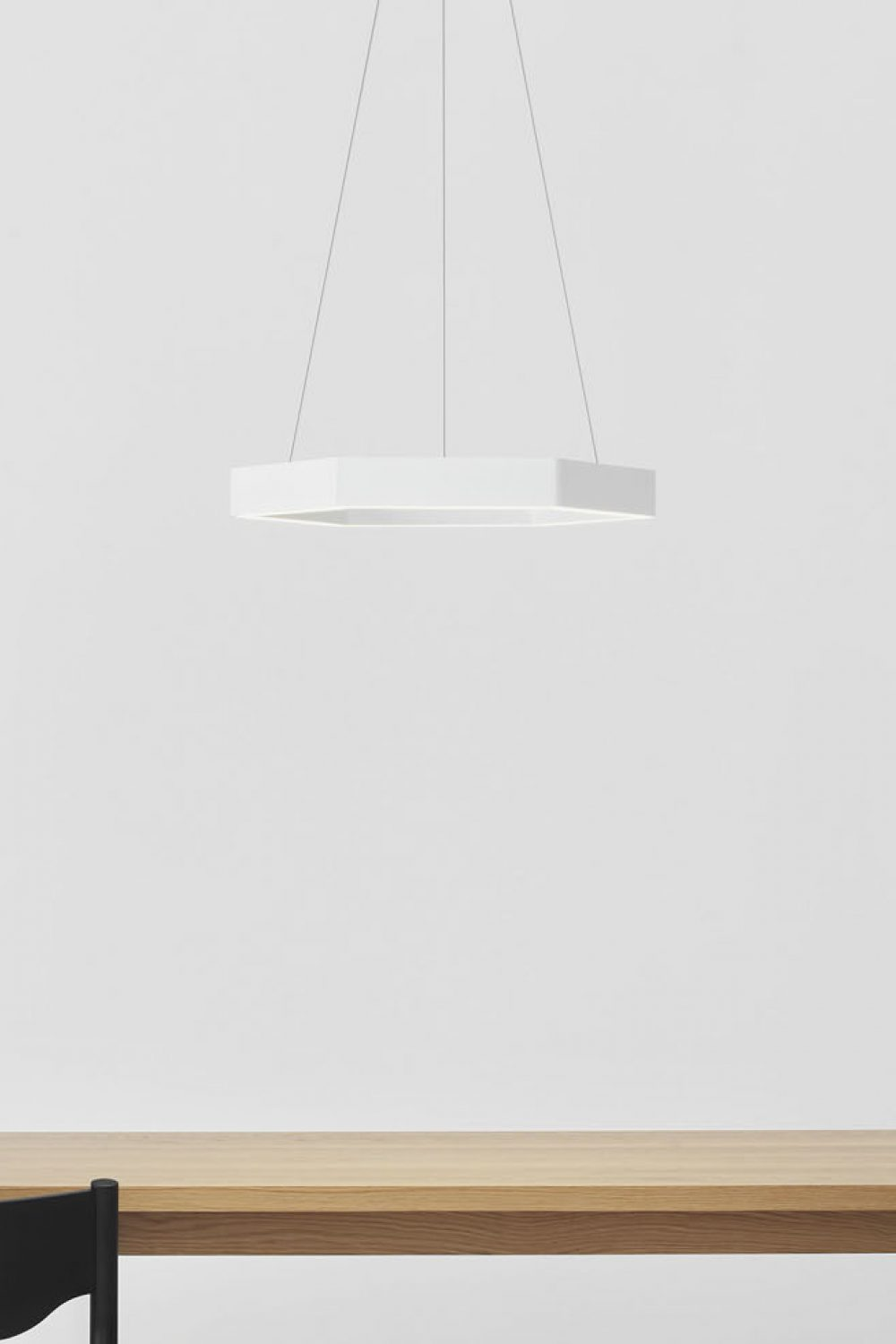 Hex Pendant By Resident Studio 3