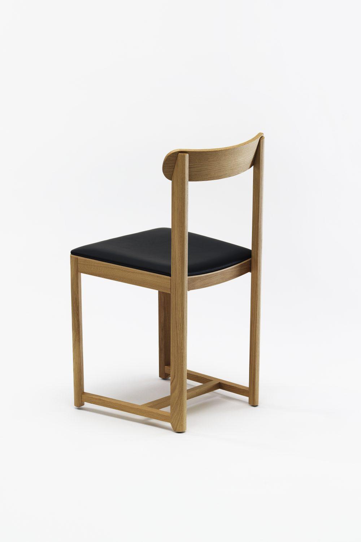 Matevz Paternoster Zilio Aec Seleri Chair 4223
