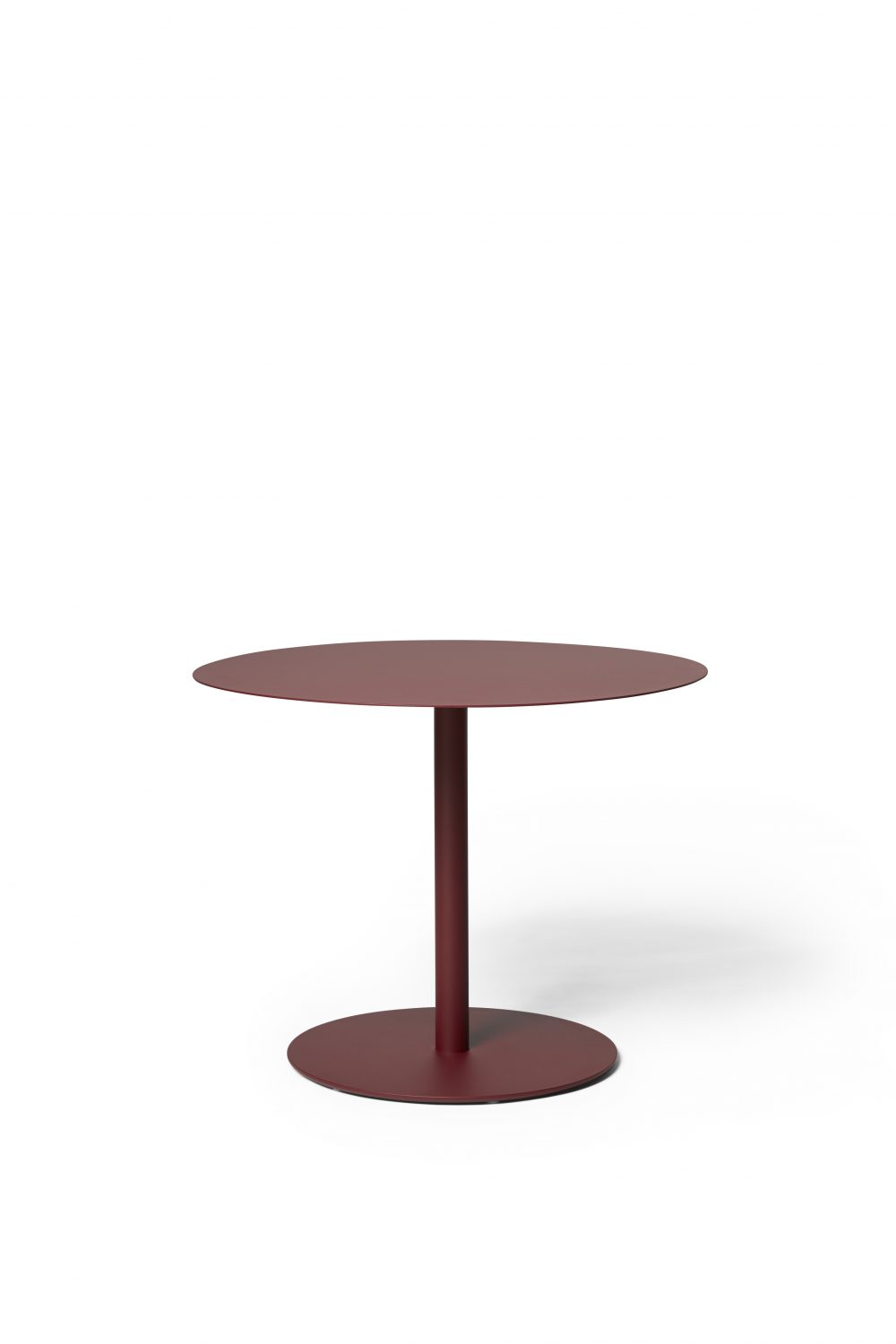 Odette Dining Table Round