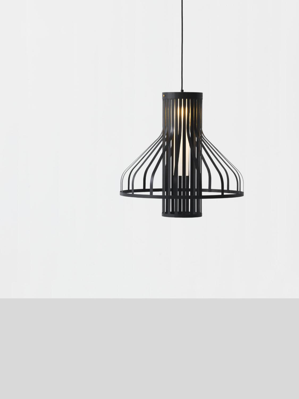 Resident Fibre Light Funnel 2