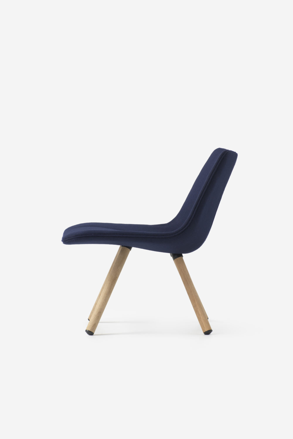 Resident Volley Four Leg Chair By Jamie Mclellan 1
