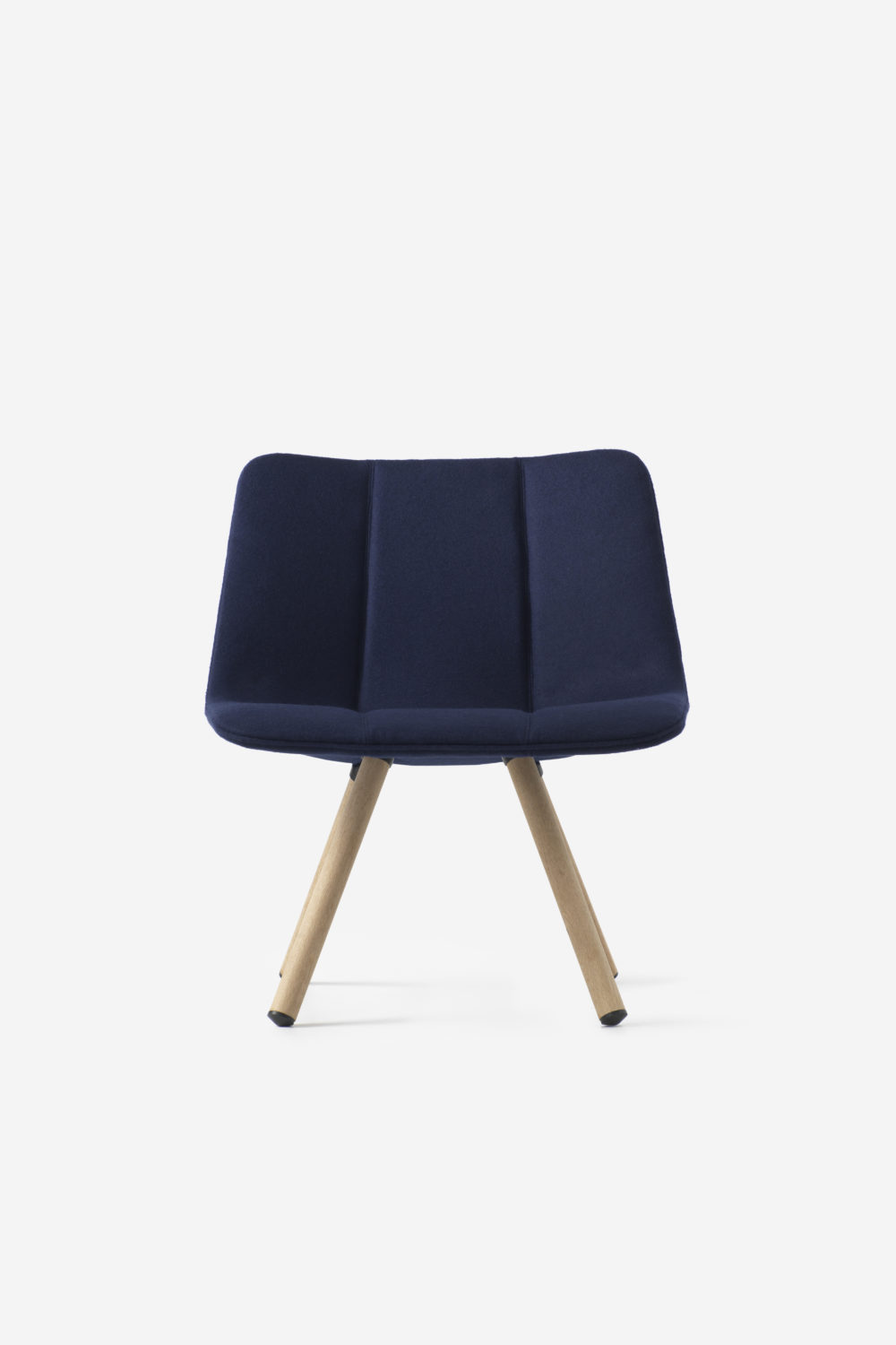 Resident Volley Four Leg Chair By Jamie Mclellan 2