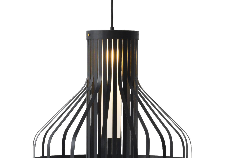 Fibre Light Funnel Clear Cut