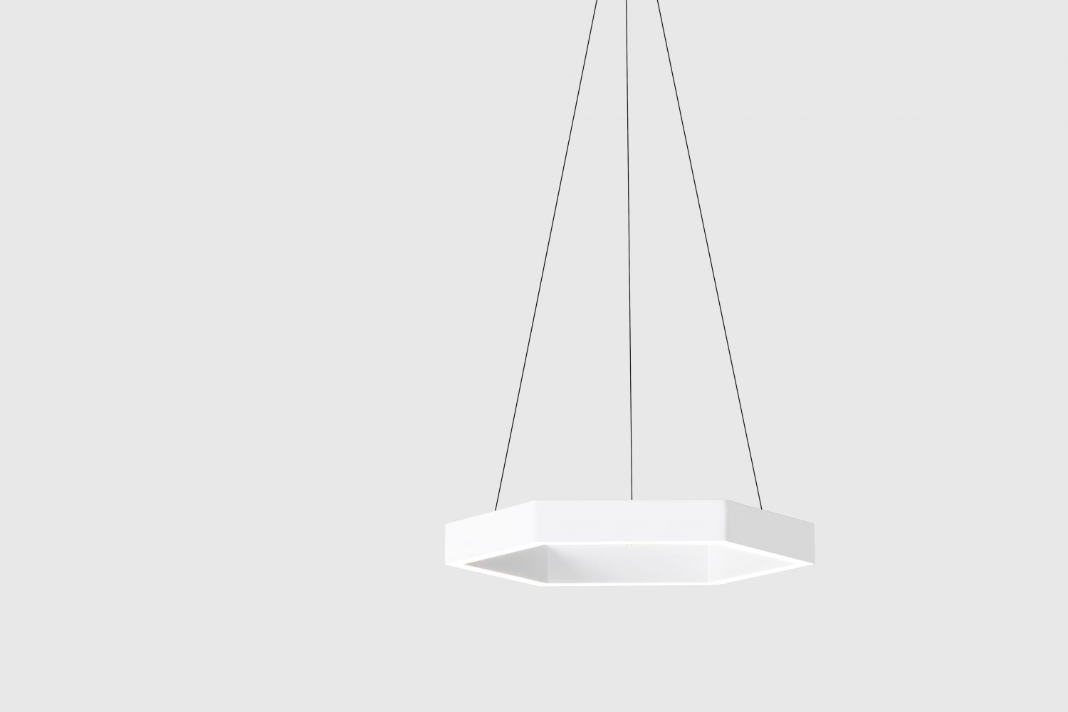Hex Pendant By Resident Studio 2