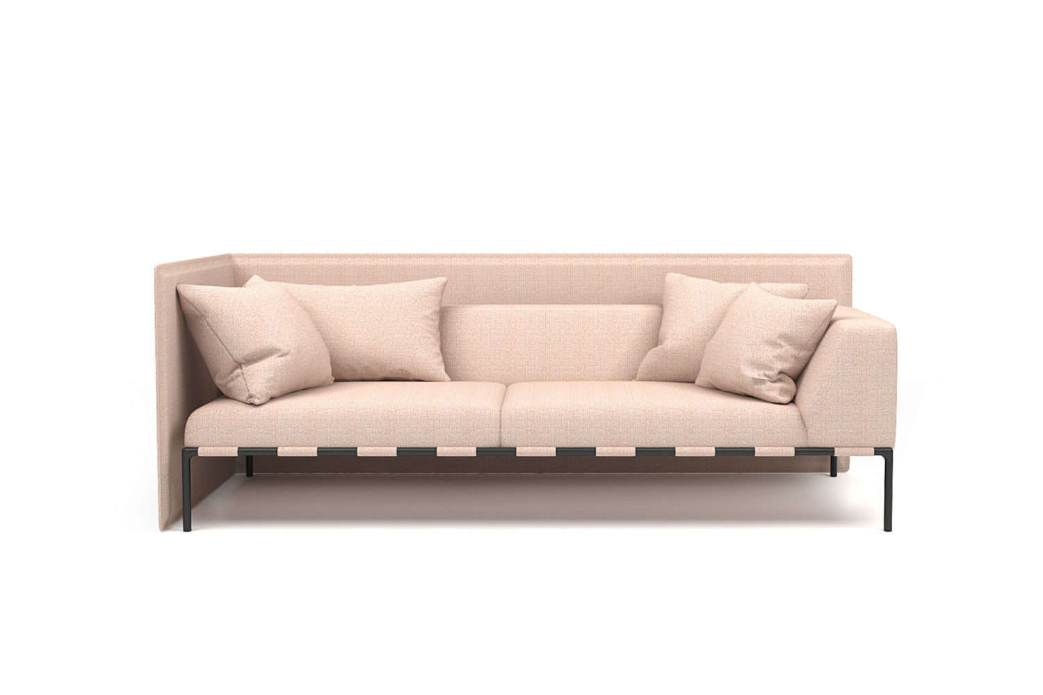 South Sofa By Christophe Pillet 2