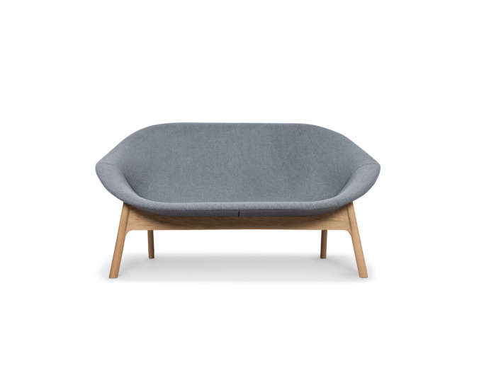 Small Office Lily Sofa Lil